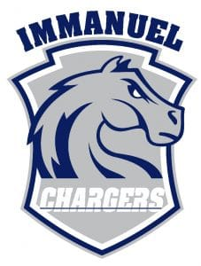 Immanuel Charger Logo